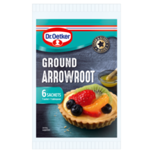 Ground Arrowroot