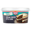 Cream Cheese Style Icing Tub