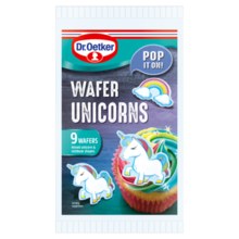 Unicorn Wafers