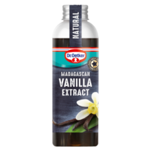 Vanilla Extract 95ml