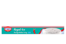 Regal-Ice Icings
