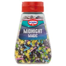 Midnight Magic Sprinkles