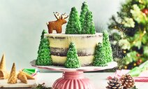 Black Forest Woodland Cake